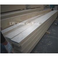 OSHA LVL Scaffold plank