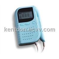 OS-100 fetal doppler