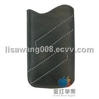 PU leather Mobilephone case