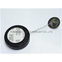 Round Anti-Theft Display Retractors