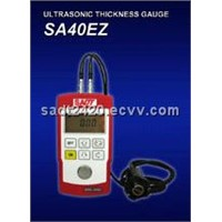 Ultrasonic Thickness Gauge (SA40EZ)