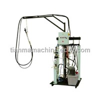 Sealant-speading Machine
