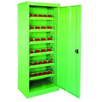 Sealed Cutting Tool Cabinet