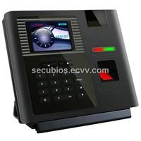 Secubio ITIME100 Fingerprint Time Attendance&Access Control