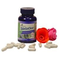 Skin Beauty Supplement