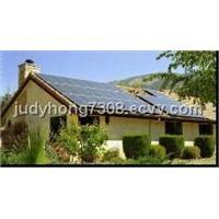 Solar Power System (KYPS-2000W)
