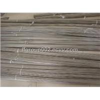 Titanium Rods, Bars, Sections & Profiles