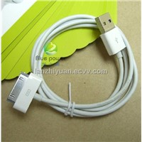 USb data cable for iphone 4 line phone accessories