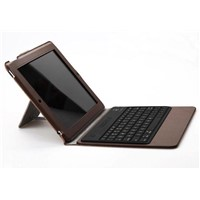 VL-03 Leather case for Ipad 2