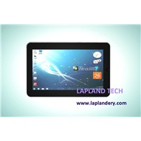 "Windows 7/9.7""capacitive /Intel Atom CPU N455@ 1.60GHz/1G DDR2/3G,WIFI,Bluetooth"
