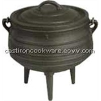 Cast Iron Cookware - Dutch Oven