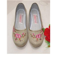 Cheap Women's Casual Canvas Shoes