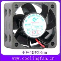 cooling fan  4028 mm CE ROHS