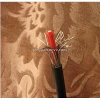 Copper/Aluminium Concentric Cable / Copper Cable