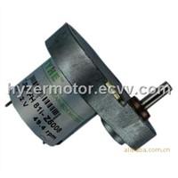 dc geared motor kk-65