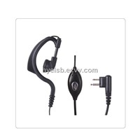 Ear Hook for Two Way Radio Accessories