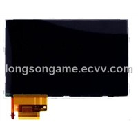 for psp2000 game LCD screen, original with backlight