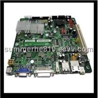 Intel Atom Industrial Motherboard (D945GSEJT)