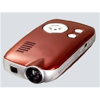 Mini Projector Media Player