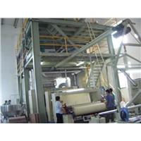 Nonwoven Fabric Machinery