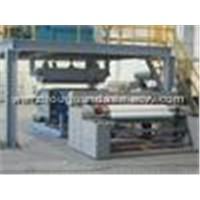 PP Non Woven Machine - 2400mm