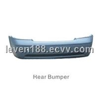 rear bumper for MONDEO