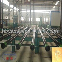 seamless steel casing and tubing