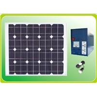 solar UPS power system