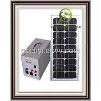 Solar Power Generator GS-SP-370W