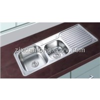 Stainless Steel Sinks 314