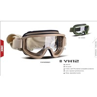 tactical goggles, military glasses, army goggles,safety goggles (model:YH-12)