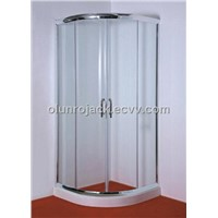 Tempered Glass - Shower Enclosure