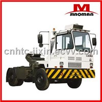 terminal tractor truck