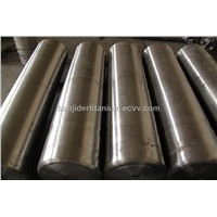 titanium and titanium alloy ingot