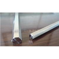 Titanium Hexagonal Bar