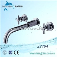 wall mounted bath filler(22704)