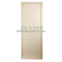 Wardrobe Shutter Sliding Door