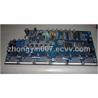 ZY Printed Circuit Board/PCB Board