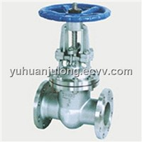 Metal Seal Gate Valve