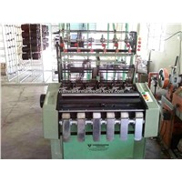 High Speed Automatic Needle Loom Machine