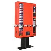 Mini-Buffet Slim Line Small Location Vending Machine