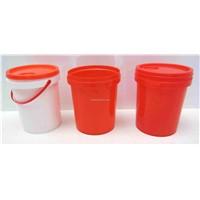 18L New Bucket Moulds