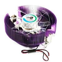 Aardwolf Brand CPU Cooler Heatsink Material : Pure Aluminum (CC92FZ)