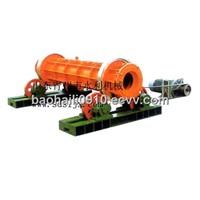 Centrifugal Force Type Pipe Making Machine