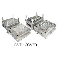 DVD Cover Mould