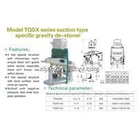 Dehusker (TQSX series)