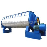 Fishmeal Dryer