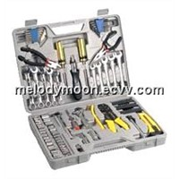 Home Repair Hand Tools Kit Set (A4)