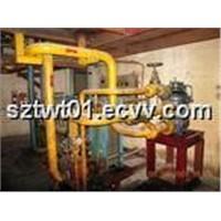 Mak 6M4530 Heavy oil gensets