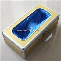 Olise M - Type Flash Gold Shoe Cover Machine
